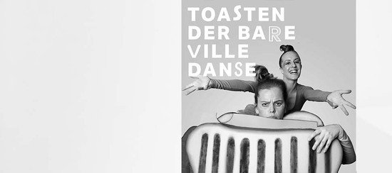 Foto: Toasten der bare ville danse