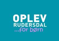 Logo: Oplev Rudersdal for børn